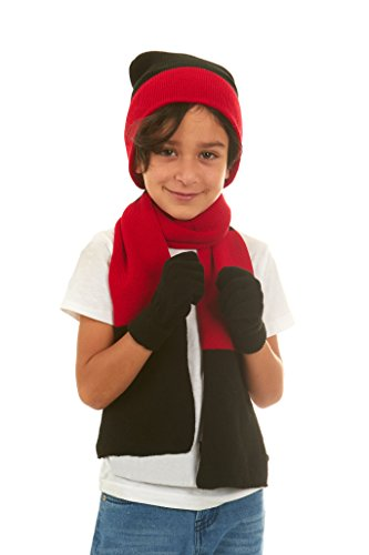 9f70010c64a Jual Polar Wear Boys Knit Hat