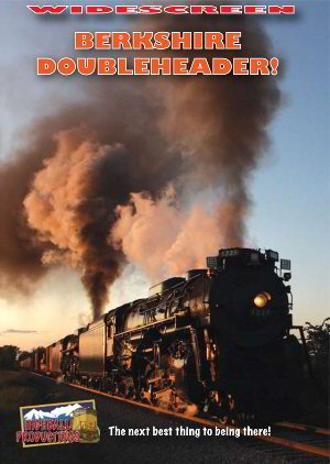 Berkshire Doubleheader! (Highball Productions) [DVD] [2009]