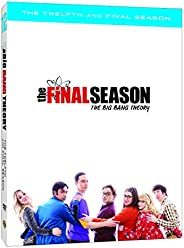 The Big Bang Theory: The Twelfth and Final Season