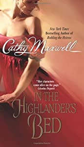A IN BED HIGHLANDER WITH