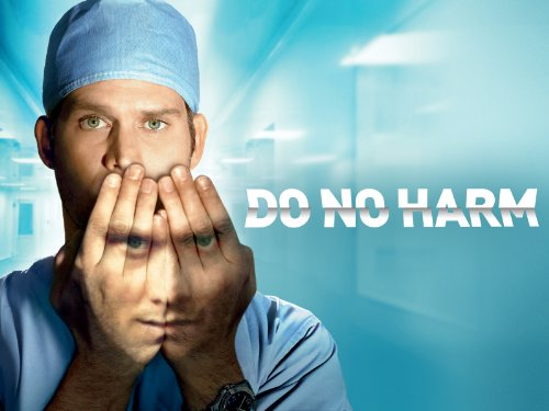 Do No Harm: Pilot / Season: 1 / Episode: 1 (00010001) (2013) (Television Episode)