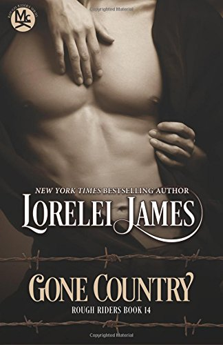 Gone Country (Rough Riders) (Volume 14)