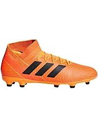 Men's Nemeziz 18.3 Firm Ground Soccer Shoe