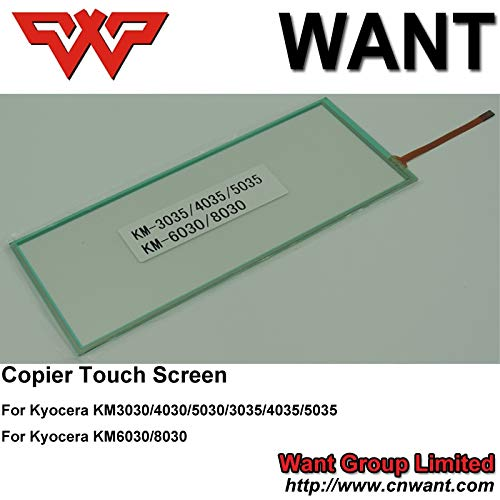 Printer Parts Hight Quality Copier Touch Screen for Kyocera KM3035 KM4035 KM5035 Copier Touch Panel
