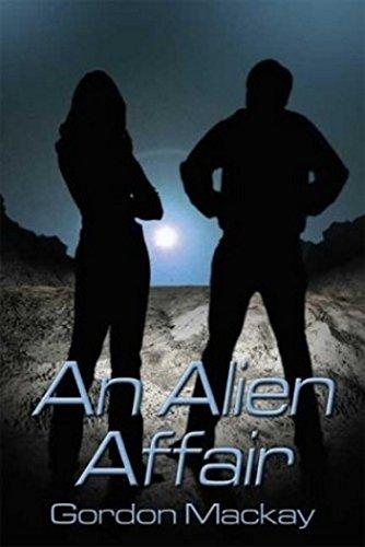 An Alien Affair (Alien Trilogy)