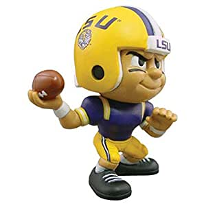 Amazon Com Lil Teammates Lsu Tigers Quarterback Ncaa