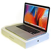 (Mid 2015) Apple MacBook Pro 15-Inch Retina Laptop Force Touch Quad i7 2.2GHz - 3.4GHz • 16GB DDR3 Ram • 512GB SSD • Intel Iris Pro 5200 • High Sierra • HDMI • USB 3.0