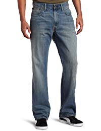 Men's 569 Loose Straight-Leg Jean