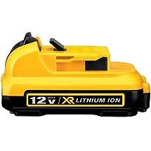 DEWALT DCB127 12V MAX Lithium Ion Battery-Pack