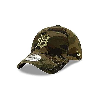 New Era Detroit Tigers Camo Core Classic 9TWENTY Hat/Cap