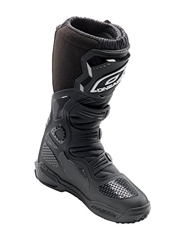 O'Neal Men's Element Boots (Black, Size 15) by O'Neal (Image #2)