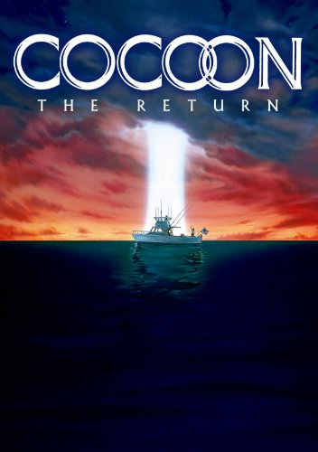 Amazon Com Cocoon The Return Don Ameche Wilford