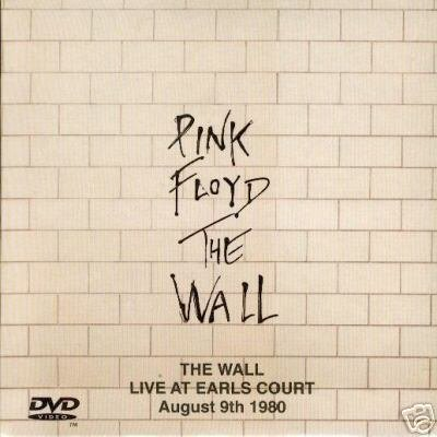 pink floyd the wall live at earls court 1980