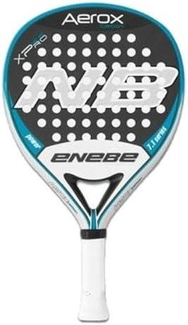 Enebe - Pala aerox carbon 7.1, peso 360-370g: Amazon.es: Deportes ...