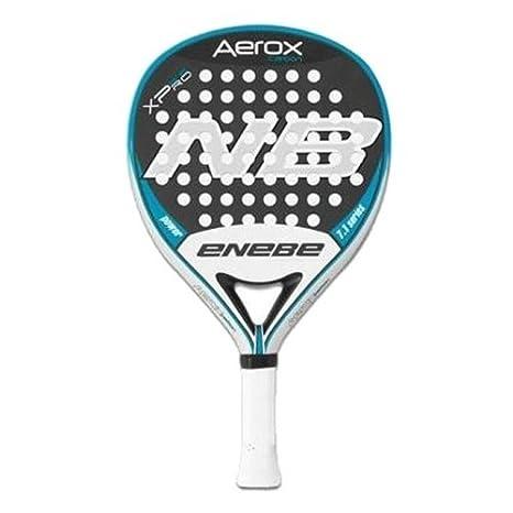 Enebe - Pala aerox carbon 7.1, peso 360-370g: Amazon.es ...