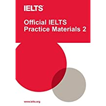 Official IELTS Practice Materials 2 with DVD