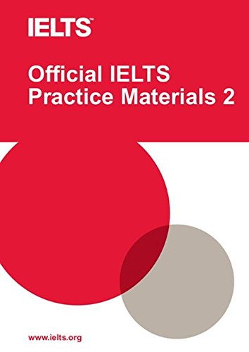Official IELTS Practice Materials 2 with ()