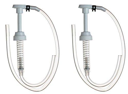 Lubrimatic Fluid Quart Pump ()