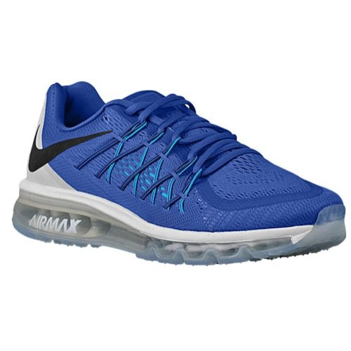pretty nice 8ff1b 3f90b Galleon - Nike Air Max 2015 Mens Running Trainers 698902 Sneakers Shoes (uk  6 Us 6.5 Eu 39, 400)