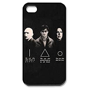 SUUER Rubber Silicone Harry Potter Hogwarts Badge Designer Personalized Custom Plastic Rubber Tpu CASE for iPhone 5 5s Durable Case Cover