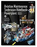 ASA Aviation Maintenance Technician Handbook Powerplant 1&2