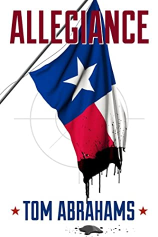book cover of Allegiance