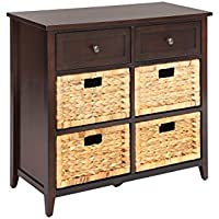 ACME Flavius Espresso Accent Chest