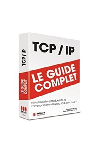 Livre gratuits en ligne Tcp/Ip (Guide Complet) epub pdf