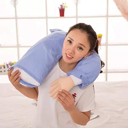 AIUSD Clearance , Funny Boyfriend Arm Soft Pillow Body Hug Girlfriend Cushion Gift U-shaped Pillow