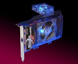 Cablematic - Ventilador Universal VGA JetArt (VC1000)