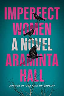 Book Cover: Imperfect Women: A Novel