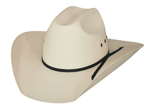 New Bullhide Hats 1033 LIL' PARDNER COLLECTION BACK IN THE SADDLE 10X Cowboy Hat