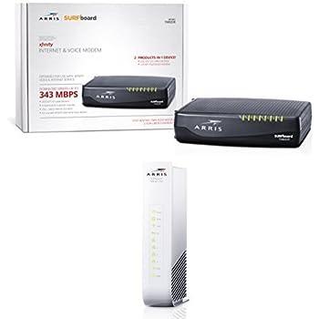 Amazon Com Arris Surfboard Tm822r Docsis 3 0 Cable Modem