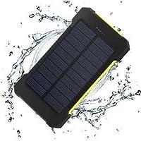 Solar Charger, External Solar power bank...