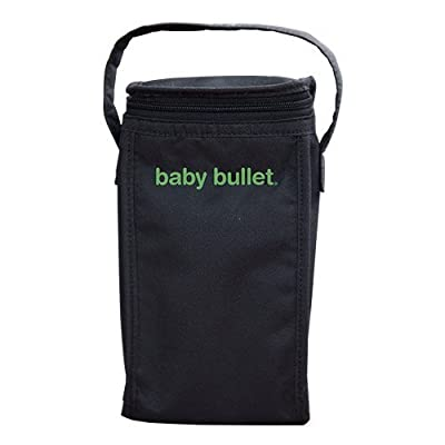 Baby Bullet Thermal Tiny Tote by Baby Bullet, LLC that we recomend individually.