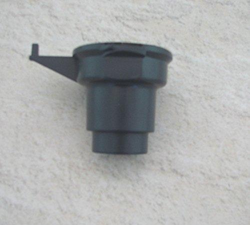 Black Planet /& Stars American Shifter 33702 Ivory Shift Knob with 16mm x 1.5 Insert