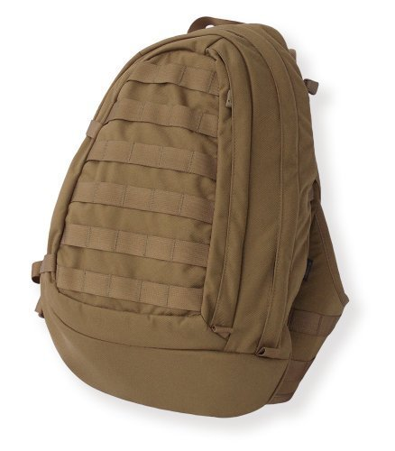 Tacprogear Covert go-bag, Coyote Tan by tacprogear