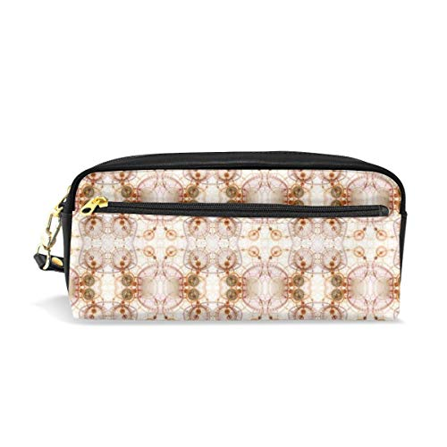 Charted Waters- Small_853 Cosmetic Bags Portable Travel Makeup Organizer Multifunction Case Bags for Women
