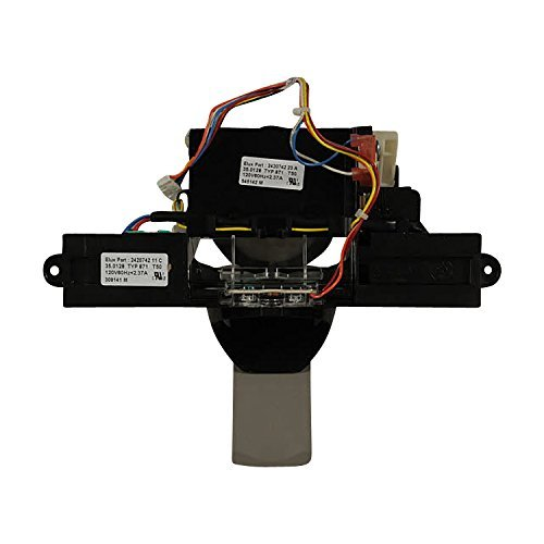 Module Oem Original Part - Frigidaire 242074223 Refrigerator Dispenser Module Genuine Original Equipment Manufacturer (OEM) Part