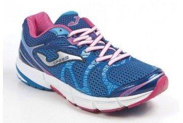 Joma - R.speed lady 503 blue-pink - R4036
