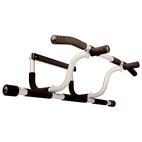 Ultimate Body Press XL Doorway Pull Up Bar