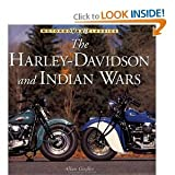 Harley-Davidson and Indian Wars, Allan Girdler, 0760318395
