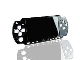 Third Party - Facade PSP 2000 - 0583215011028 - Silver
