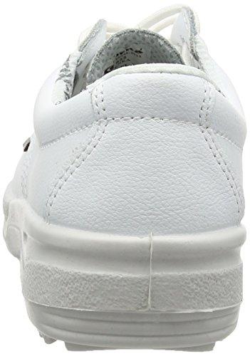 """Cofra 34443–005.w39taglia 39""""Enea S2SRC Scarpe di sicurezza, colore: bianco"""