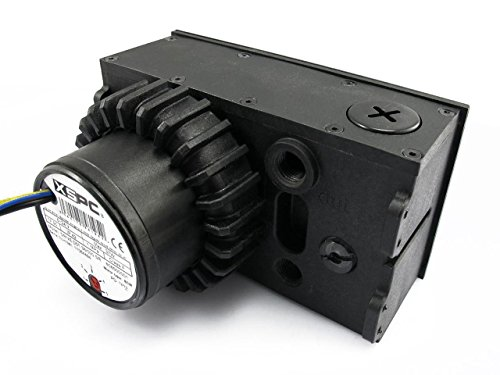 XSPC D5 Dual Bay Reservoir/Pump Combo V2 (SATA Power) by XSPC (Image #3)