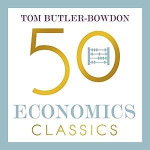 50 Economics Classics Audiobook