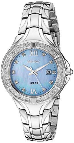 Dress Watch (Model: ) - Seiko SUT371