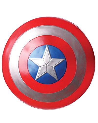 [Rubie's Costume Captain America: Civil War Captain America Shield, 12