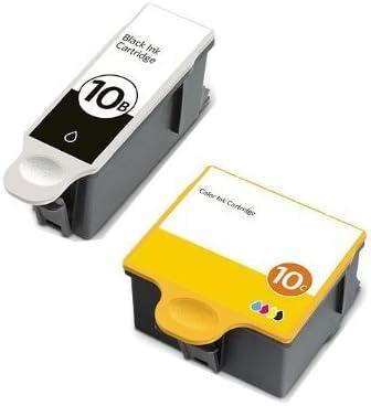 Cartuchos De Tinta Negra Kodak Compatibles Para Esp 3250,...