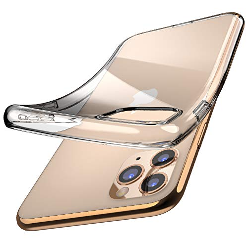 TOZO Premium Ultra Thin Transparent Flexible product image
